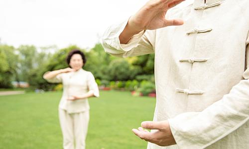 老年健康-慢性代谢综合征