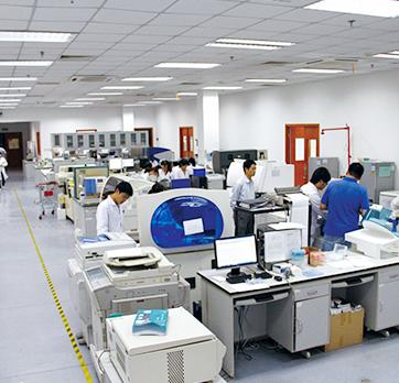 北京洛奇医学检验实验室
